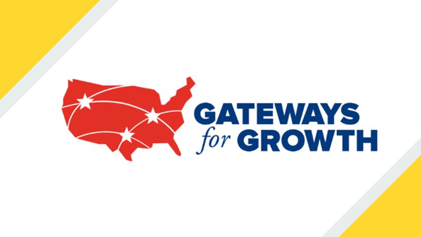 Gateways For Growth