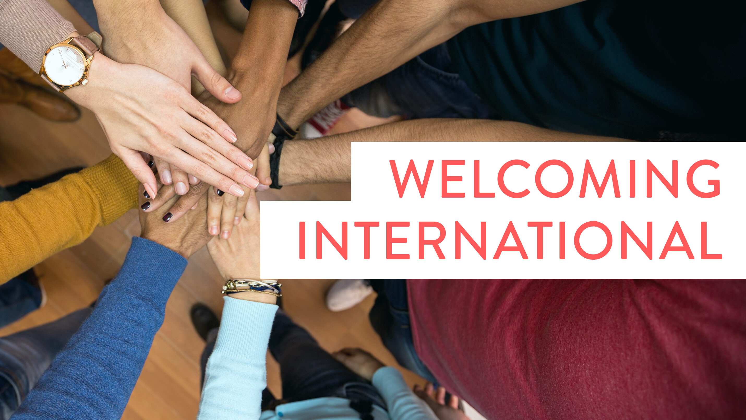 Welcoming International
