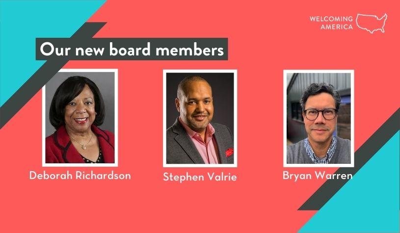 Welcoming-America-New-Board-Members