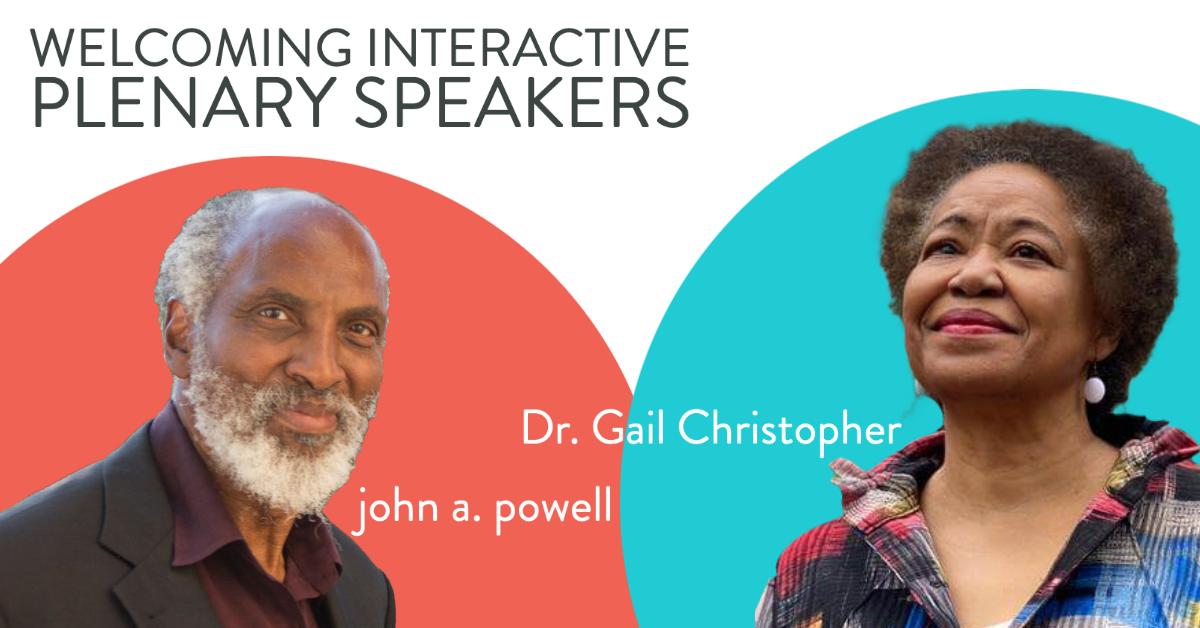 Welcoming-Interactive-Plenary-Speakers