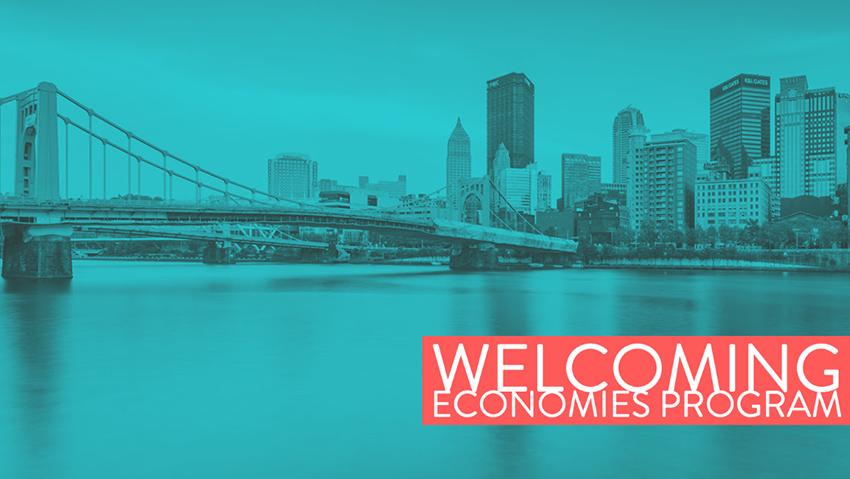 Welcoming Economies