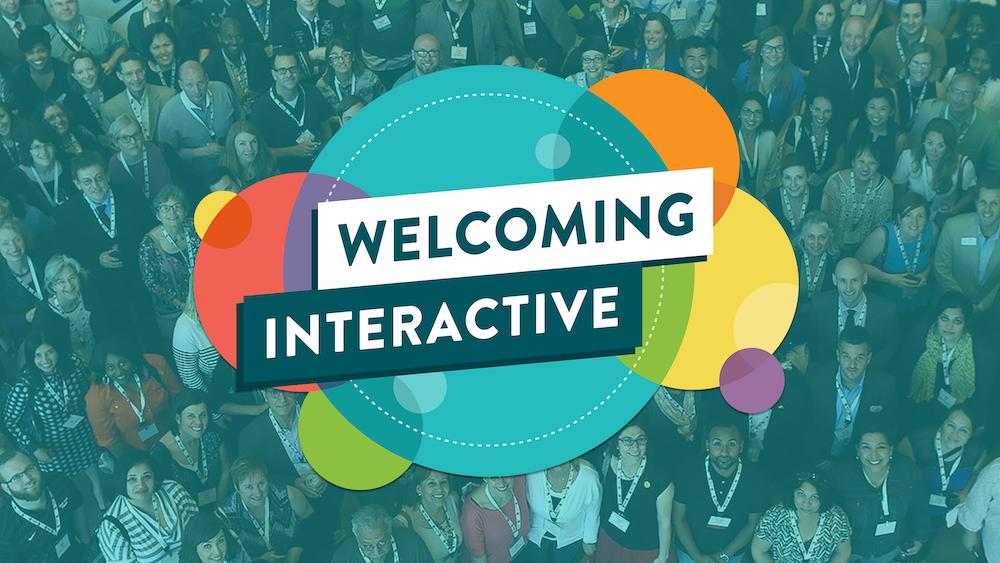 Welcoming Interactive