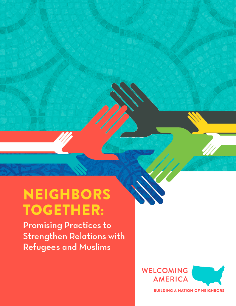 Neighbors-Together