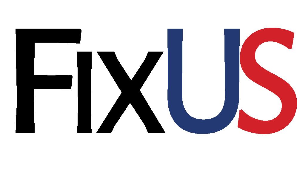 FixUS Logo Final Colin Achilles