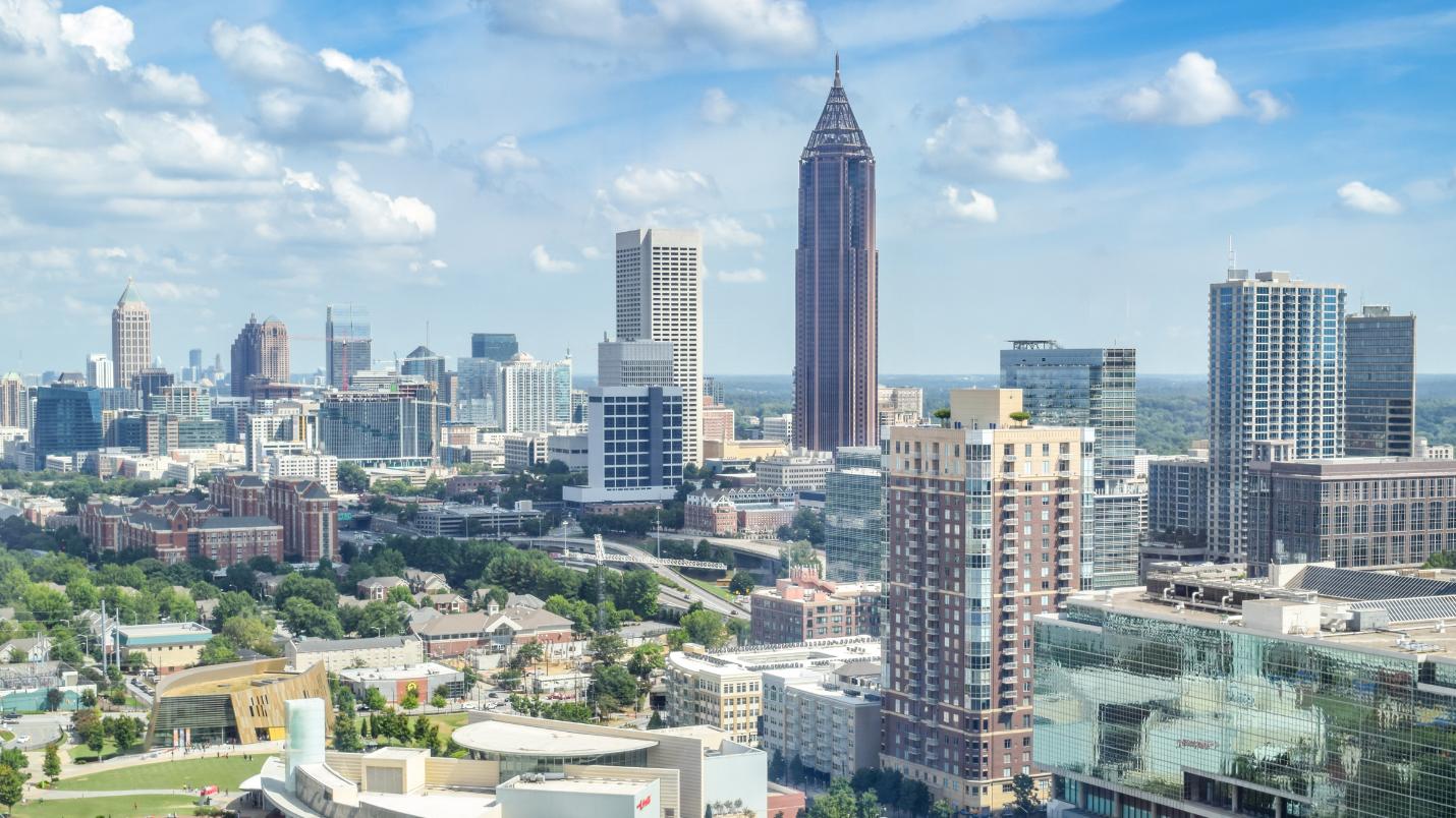 Inclusive Economies Atlanta Blog Photo