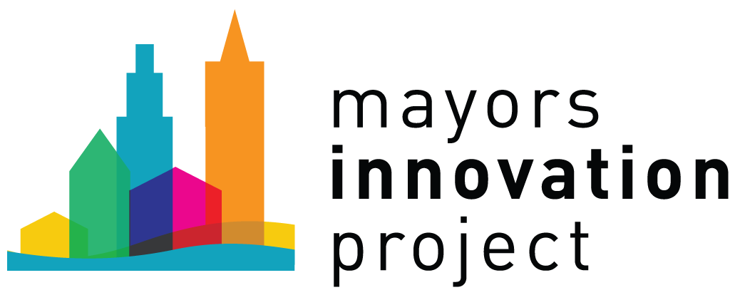 Mayors Innovation Project logo