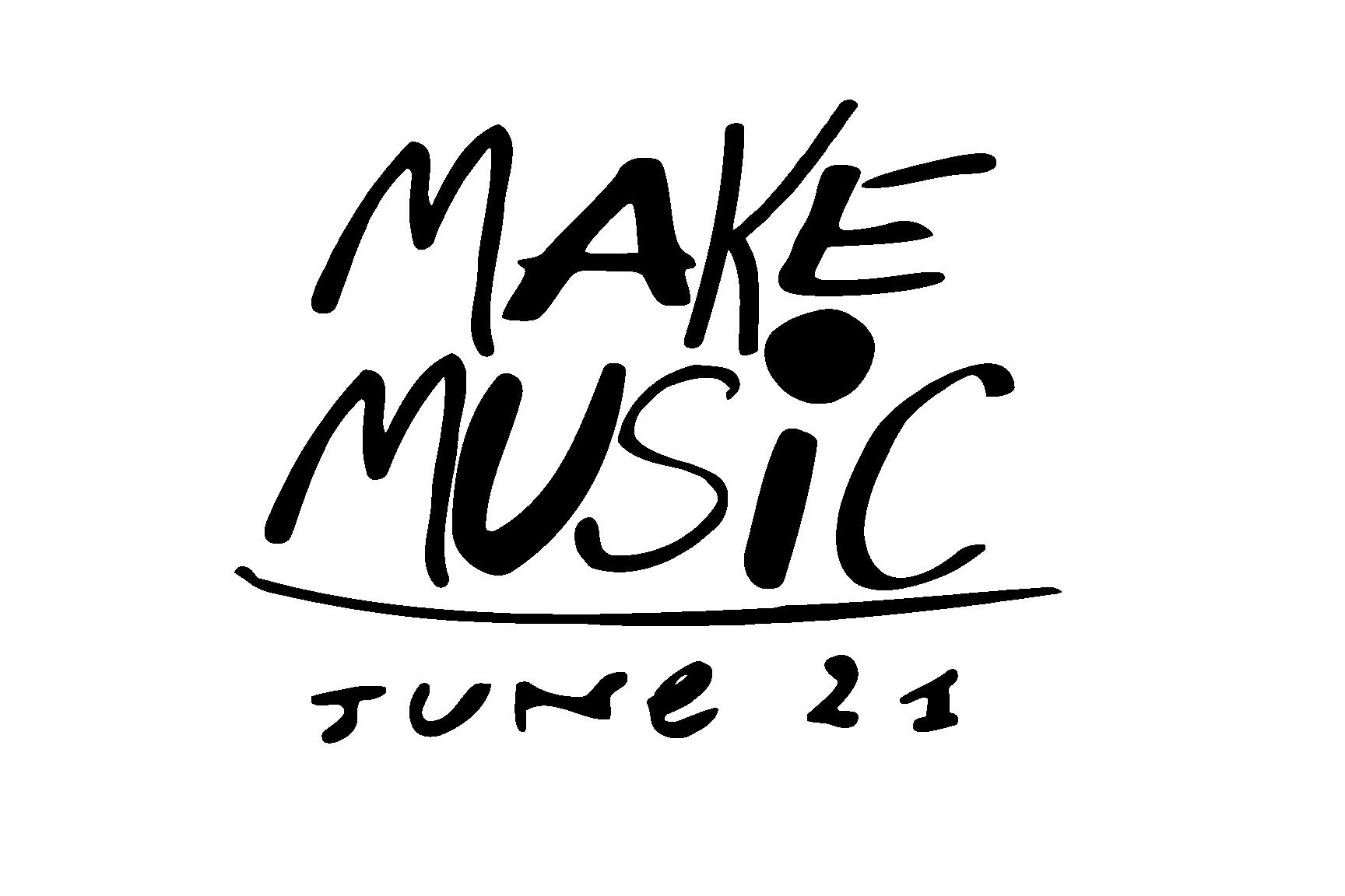 Make Music Logo